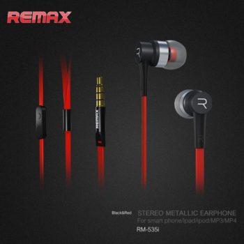 หูฟัง Remax รุ่น RM-535
